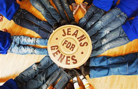 photography  jeans  genes day  schools  london