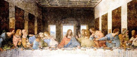 A Visit To Leonardo's Last Supper