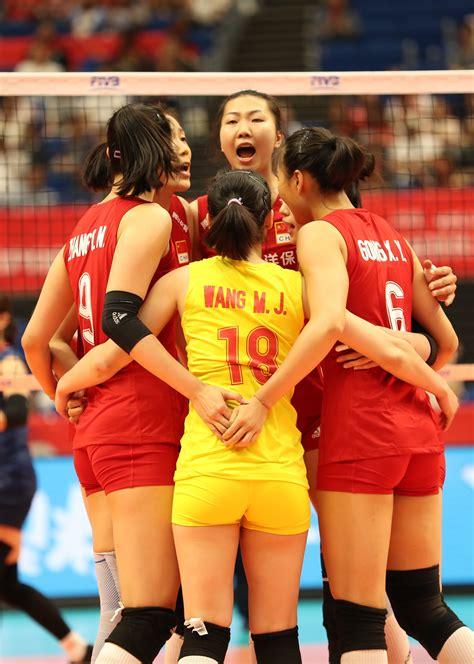 2019女排世界杯:中国vs日本 全场回放-体育-腾讯视频