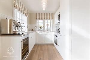 Gardinen Küche Landhausstil : design reetdach neubau landhausstil k che sonstige ~ Michelbontemps.com Haus und Dekorationen