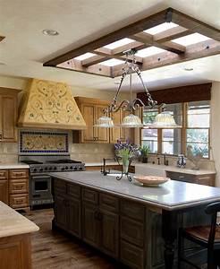 kitchen skylights ideas 955