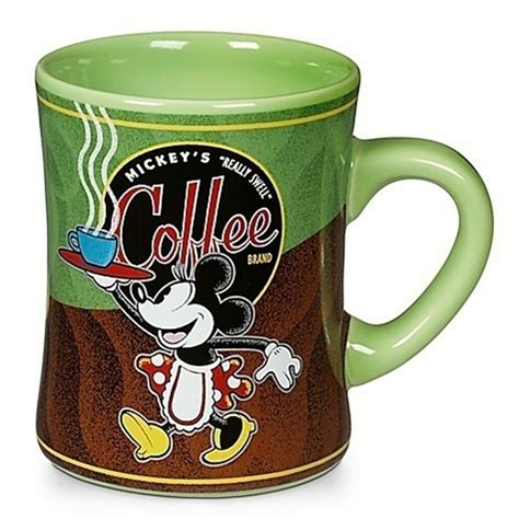 Alibaba.com offers 838 personalized disney coffee mugs products. New Disney World Minnie Mouse Really Swell Coffee Mug Tea Cup Parks Exclusive | eBay