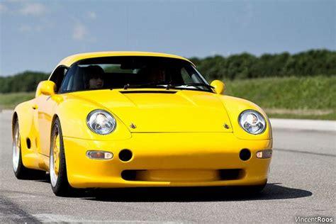 Porsche Strosek | Porsche, Classic porsche, Porsche 911 ...