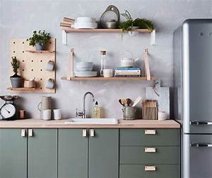 12, Floating, Shelves, That, Are, Your, Stylish, Answer, To, Storage