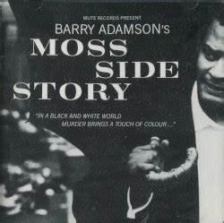 Barry Adamson - životopis, diskografie | ONEmusic.cz