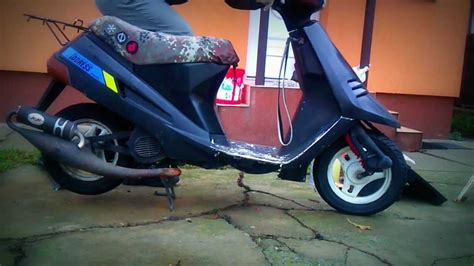 50cc Suzuki by Suzuki Address 50cc Start