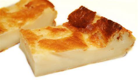 les dessert de bernard la cuisine de bernard far breton