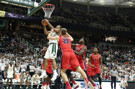 Alexa ellesse penavega (née vega; Michigan State Basketball: 5 takeaways from win over Stony ...