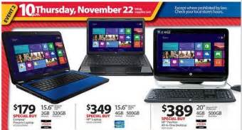 black friday 2014 walmart best buy target leaked ads thanksgiving hours and more al