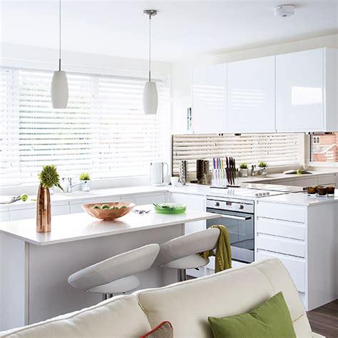 clever small kitchen design كيفية تصميم مطبخ صغير المرسال 5481