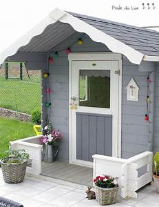 Cabane Pour Poule : les 25 meilleures id es concernant cabane jardin enfant ~ Premium-room.com Idées de Décoration