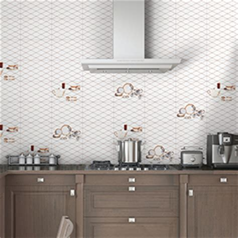 single kitchen faucet tiles digital wall tiles kitchen concept cera