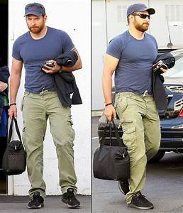 "Bulk up with Bradley Cooper's ""American Sniper"" Workout ..."