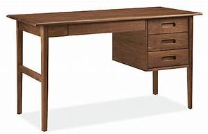 Henning Modern Desk - Modern Desks & Tables - Modern