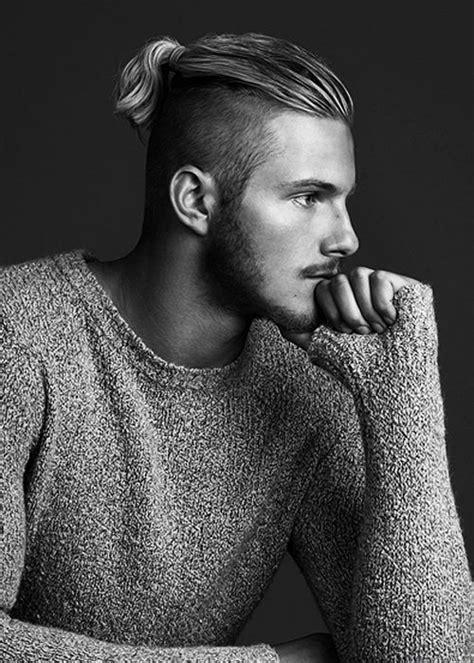 50 Best Undercut Hairstyles for Men   MenwithStyles.com
