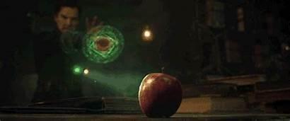 Apple Strange Thanos Doctor Dr Infinity Marvel