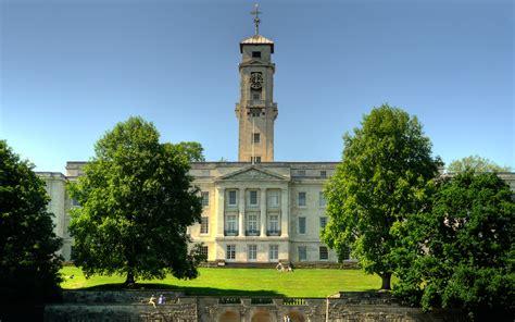 nottingham trent university iec