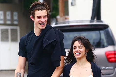 Shawn Mendes Camila Cabello Fuel Dating Rumors