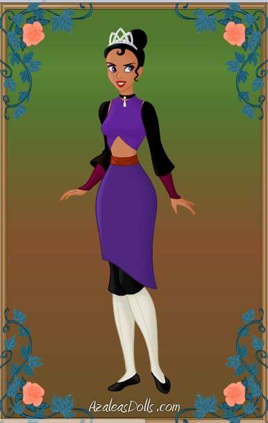 evil tiana disney princess villains popsugar love
