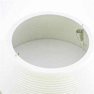 6 U0026quot  White Metal Stepped Baffle White Trim Recessed Lighting