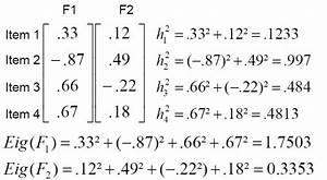 Steuerklasse 4 Faktor Berechnen : vo grundlagen der psychologischen testtheorie karteikarten online lernen cobocards ~ Themetempest.com Abrechnung