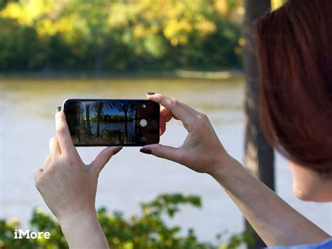 how to take iphone how to take photos selfies bursts and more with your