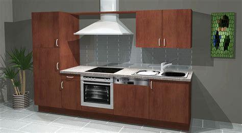 cuisine 5m2 ikea cuisine aménagée avec électroménager