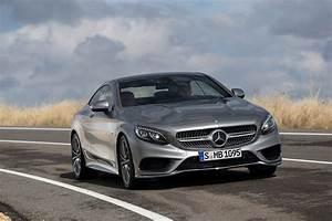 Mercedes S Coupe : 2015 mercedes benz s class coupe autoevolution ~ Melissatoandfro.com Idées de Décoration