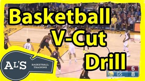cut basketball shooting drill  kids youtube