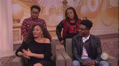 'The Chi' cast members from Chicago talk about hit show ...