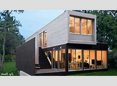 Turning A Shipping Container Into A Home In Turning