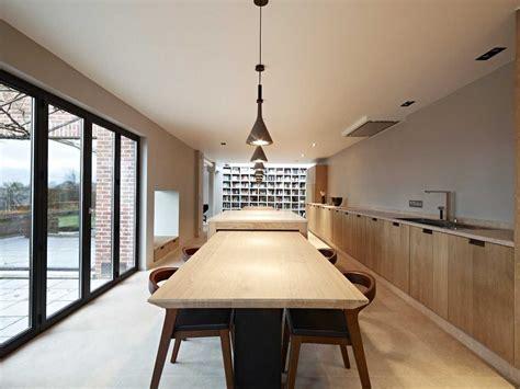 Smalle Tafel Voor In De Keuken by Tijdloze Eiken Keukens Voor U Handgemaakt