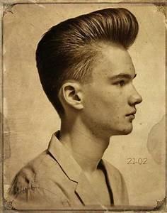 15 Rockabilly Hair Men | Mens Hairstyles 2018