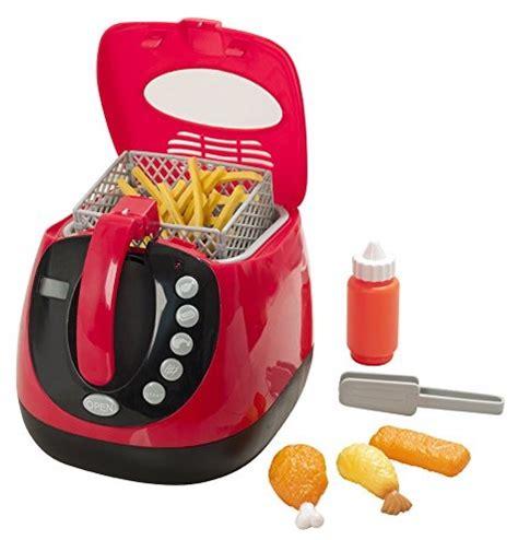 cuisine mcdo jouet jouet friteuse dînette cuisine enfant cavernedesjouets