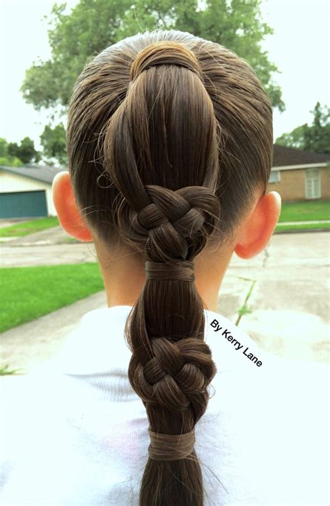 celtic braid ideas  pinterest   braid