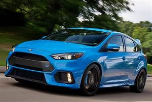 Ford Focus Gt : 2016 ford focus rs costs nearly as much as a ford mustang gt premium autoevolution ~ Medecine-chirurgie-esthetiques.com Avis de Voitures