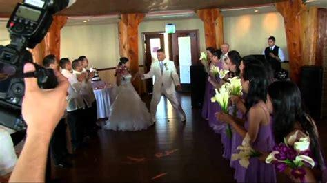 leica s wedding highlight 3 reception entrance