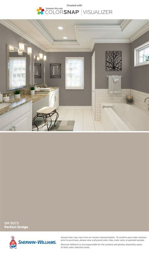 home depot paint swatches perfect greige benjamin