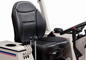 Ventrac 70.4111 Suspension Seat