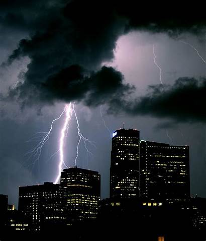 Denver Lightning West Plain Tower 2004 June