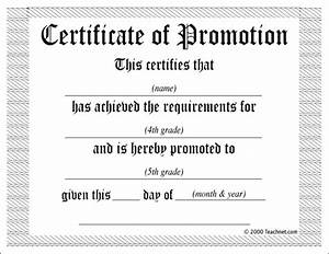 certificates memories free custom pdfs save and print With certificate of promotion template