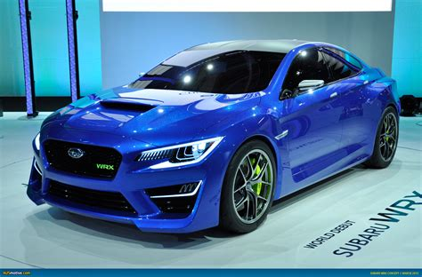 Ausmotivecom Wrx Concept May Yet Live Please Let It Be