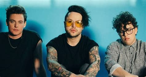 [song Of The Day] Lovelytheband