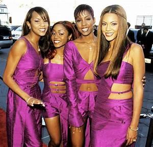 Destiny's Child Alum LeToya Luckett to Play Dionne Warwick