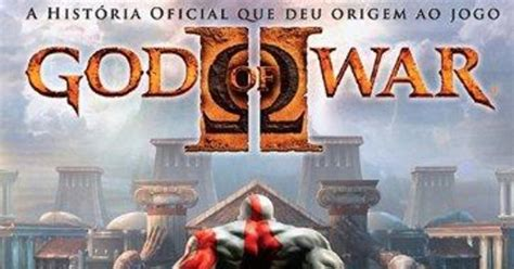 Action, adventure, 3rd person language: God of War 2 PT-BR (PC) Torrent