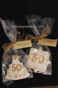 50th wedding anniversary favors golden anniversary on 50th wedding anniversary anniversary and 50th