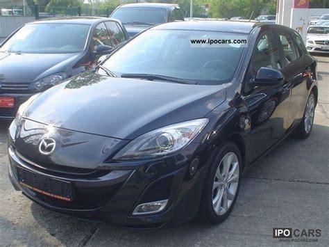 2009 Mazda 3 2.0 Mzr Disi Sports Line-i-stop Afs Rvm Login