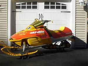 2002 Skidoo Mxz 700 R Olympic Salt Lake City Edition  1400