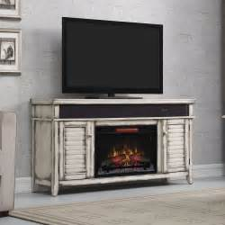 Electric Plug Fireplace