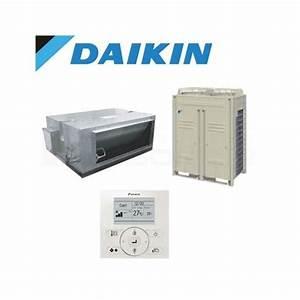 Daikin Fdyq250 24 0kw 3 Phase Premium Wired Controller
